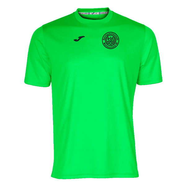 T-Shirt grün