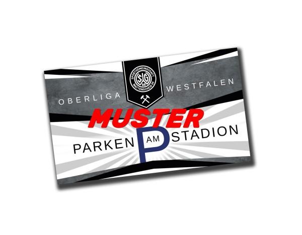 Parkticket Saison 2021/2022