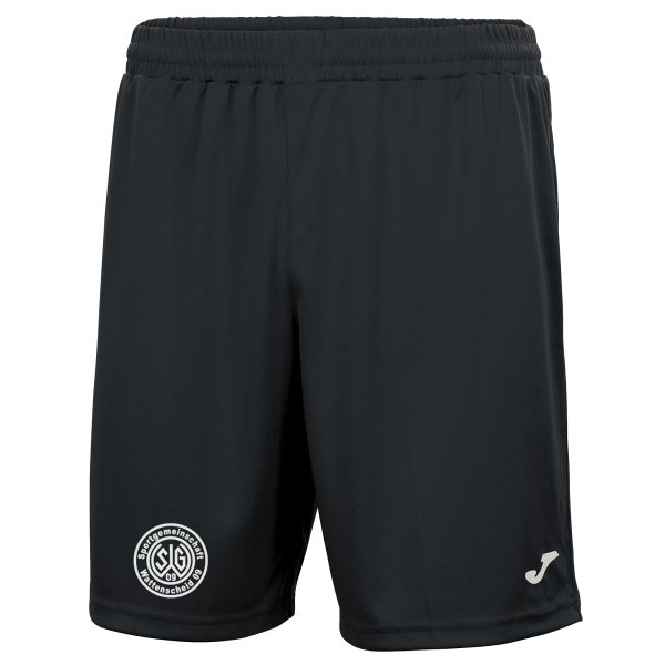 Short schwarz