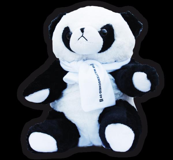 Plüsch-Panda