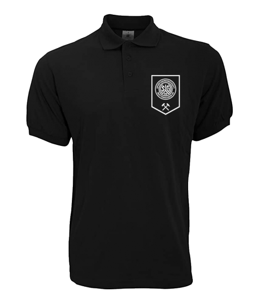Polo-Shirt Bergbau Damen