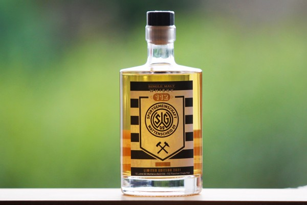 Whisky Single Malt 112