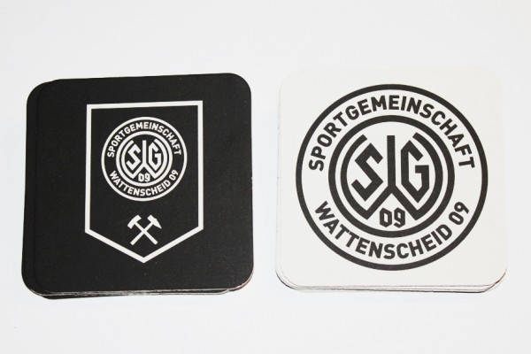 Bierdeckel, 10er Pack